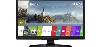 Migliori Televisori LG 24 pollici – Offerte e Prezzi