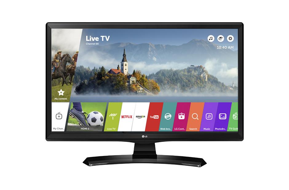Migliori Televisori LG 24 pollici