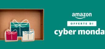 Offerte Smartphone Cyber Monday Amazon 2021