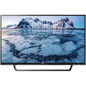 Migliori smart tv 40 pollici Sony
