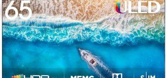 Migliori televisori 65 pollici 4k – Classifica e Recensioni