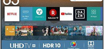 Migliori televisori 65 pollici Hisense – Recensioni e Prezzi