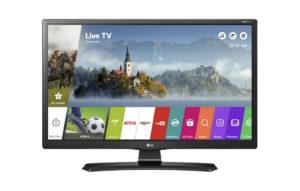 Migliori Smart Tv LG