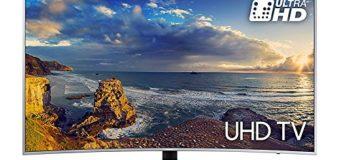 Migliori Smart Tv curvo