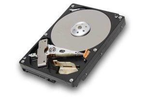 migliore Hard Disk interno