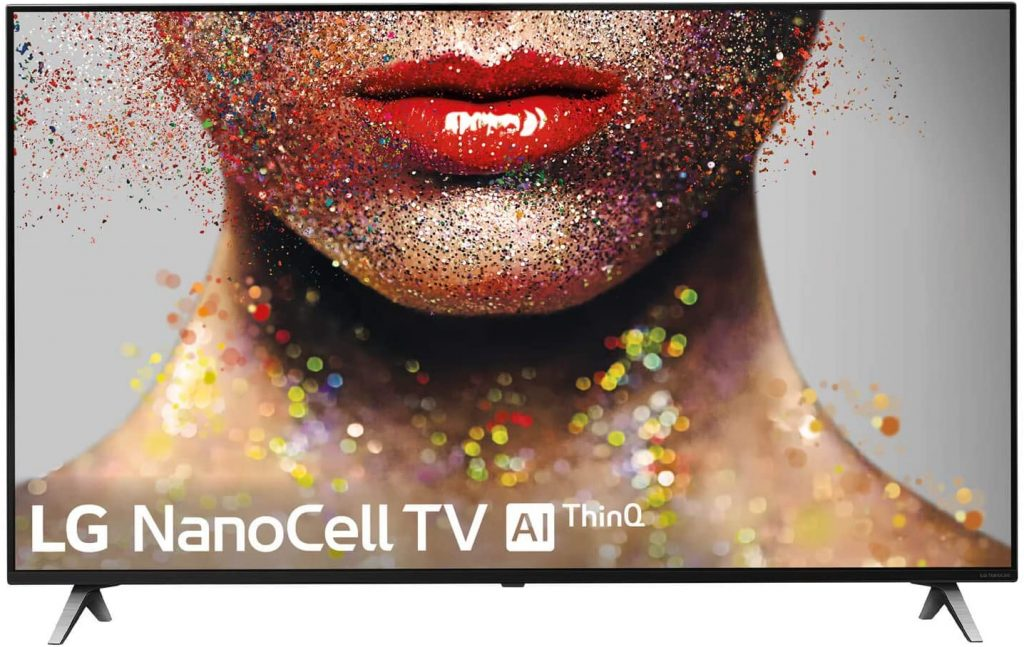 Migliori Televisori e Smart tv 65 Pollici