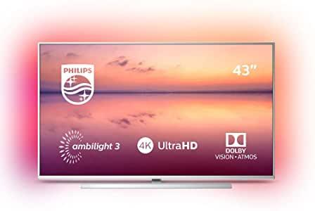 Migliori Smart Tv 40 pollici Philips