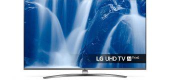 Migliori smart tv 40 pollici LG – Prezzi e Classifica