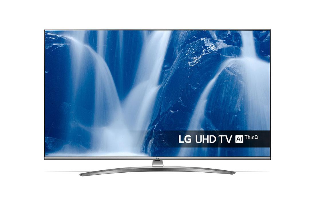 Migliori smart tv 40 pollici LG