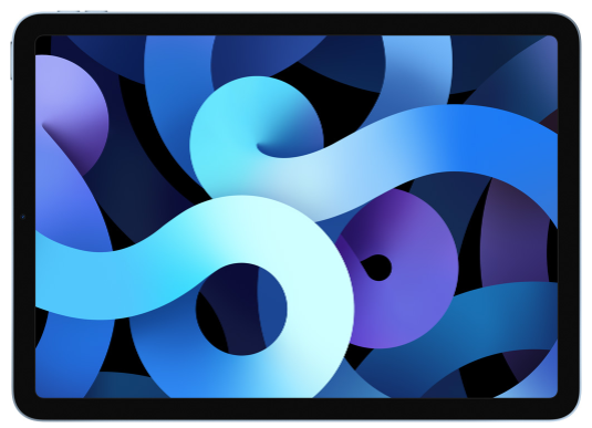 Nuovo iPad Air 2020 ottava generazione