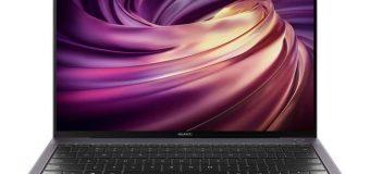 Recensione Huawei MateBook X Pro 2020