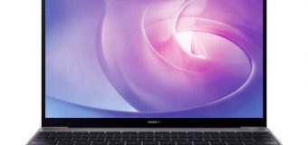 Recensione HUAWEI MateBook 13 AMD