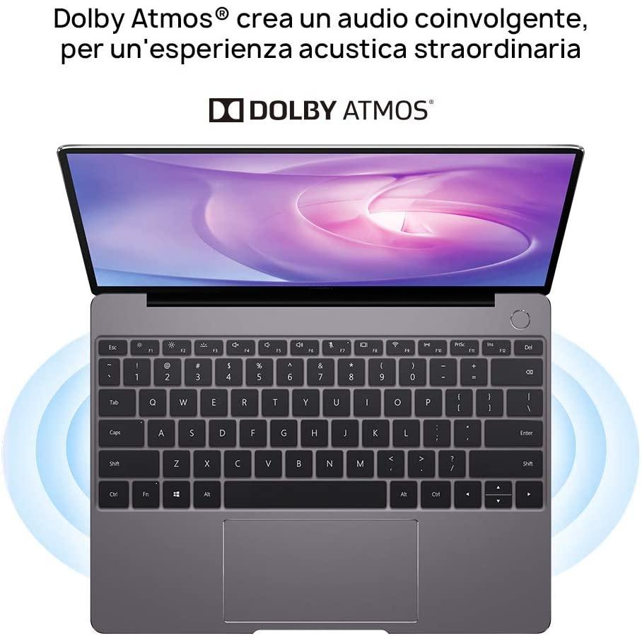 HUAWEI MateBook 13 AMD
