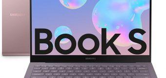 Recensione Galaxy Book S