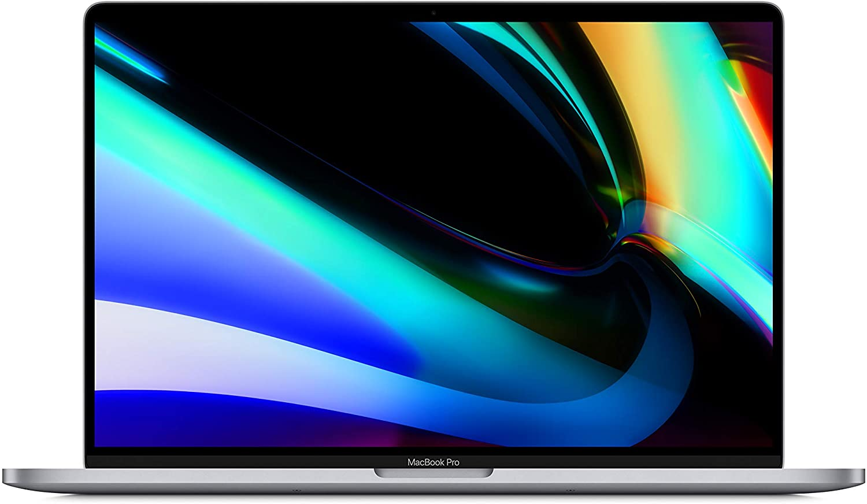 Recensione MacBook Pro 16 pollici