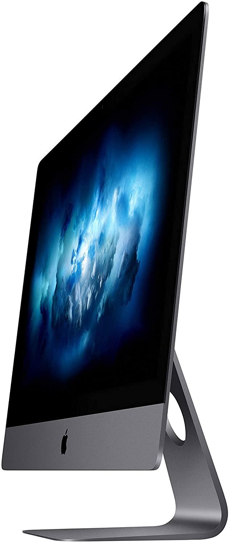 recensione Apple iMac PRO