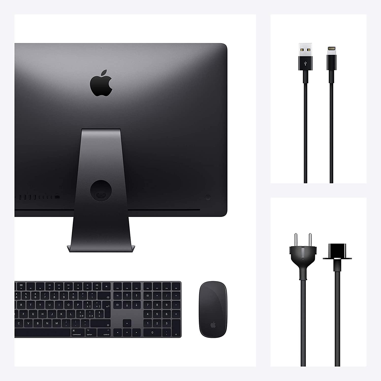 Apple iMac PRO opinioni