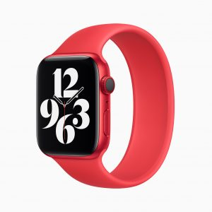 Recensione nuovo Apple Watch Series 6
