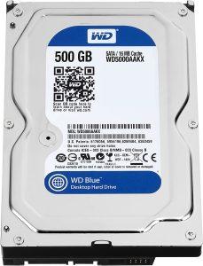 Migliori hard disk sata