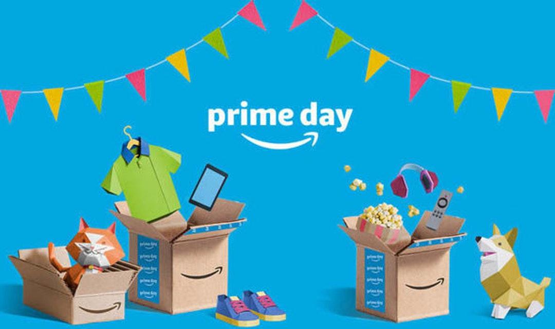 Droni Prime Day