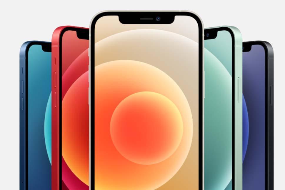 Recensione Apple iPhone 12