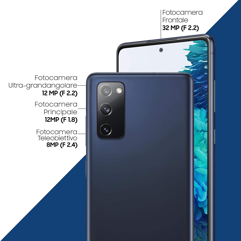 Samsung Galaxy s20 fe 5g Offerta