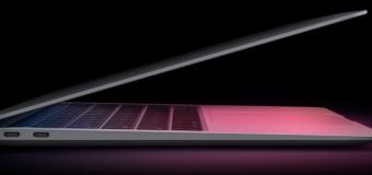 Recensione MacBook Air (M1 2020)