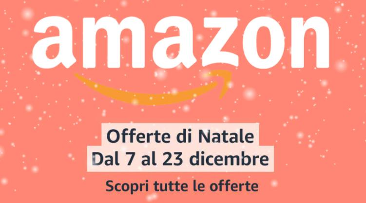 Migliori Smart Tv Offerte Amazon Natale