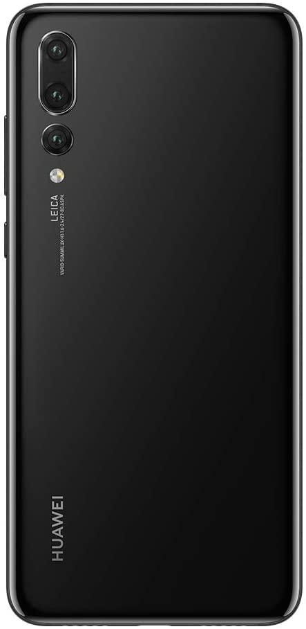 Huawei p20 pro Recensione