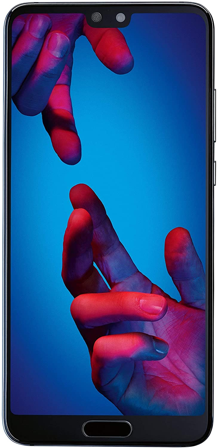 Recensione Huawei P20