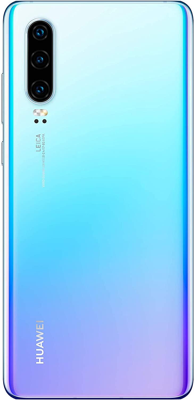 Huawei P30 Recensione