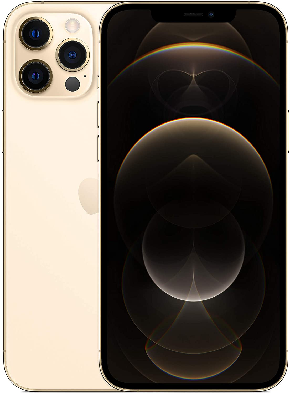 iPhone 12 Pro max oro