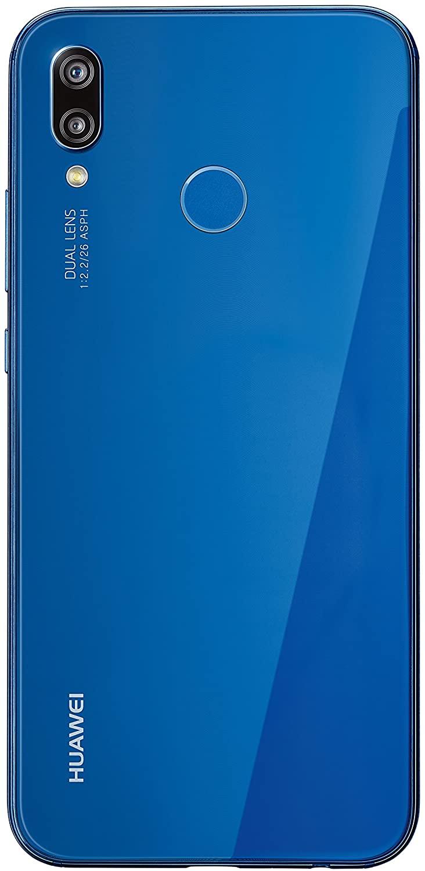 Huawei p20 lite Recensione