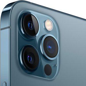 Fotocamera iPhone 12 Pro MAX