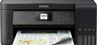 Migliori stampanti Epson