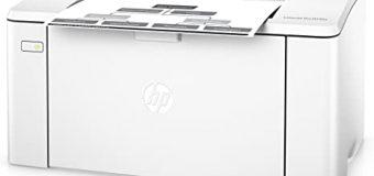Migliori stampanti laser HP