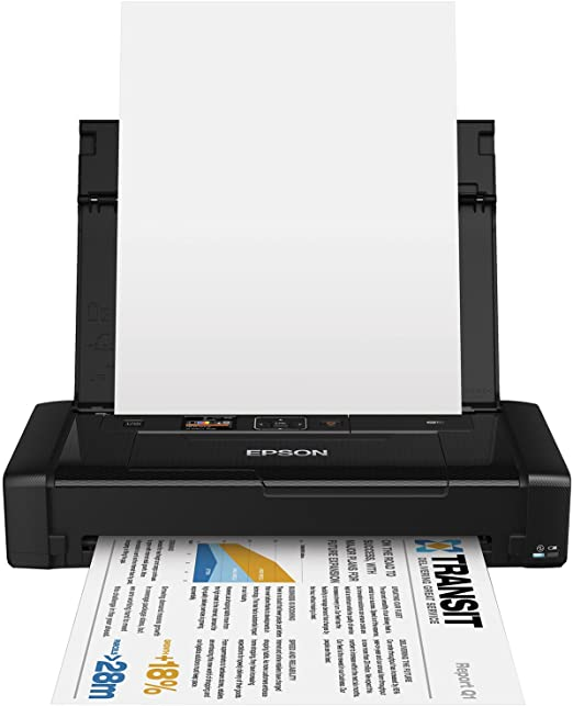 Migliori stampanti portatili
