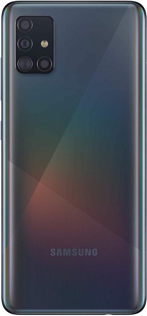 Samsung Galaxy A51 Recensione
