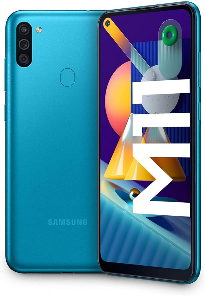 Recensione Samsung Galaxy M11