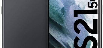 Recensione Samsung Galaxy S21 5G