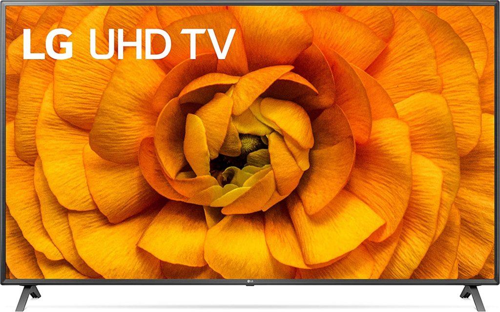 Recensione Smart Tv LG 86UN85006LA