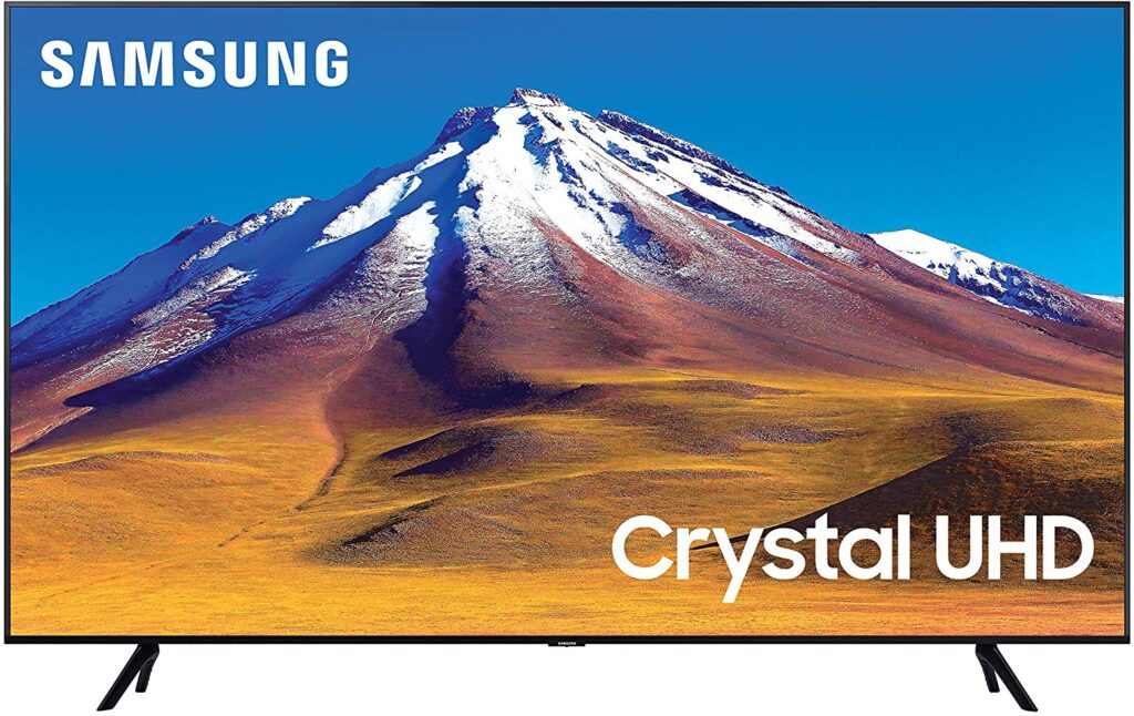 Recensione Smart Tv Samsung TU7090