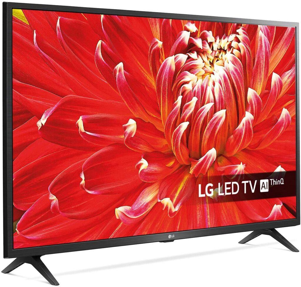 Smart Tv LG Serie LM6300