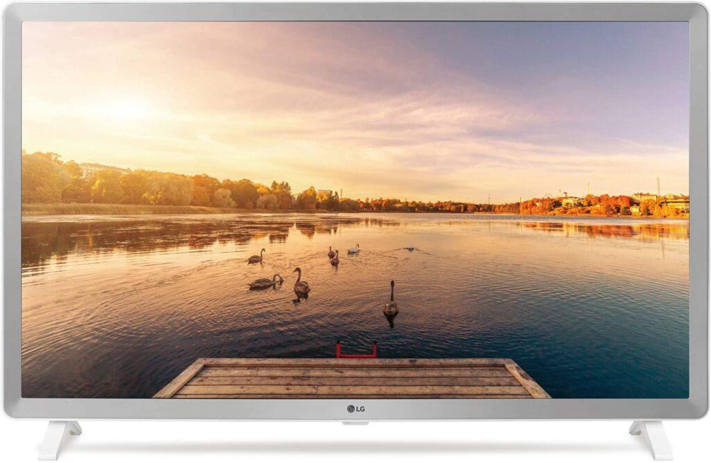 Recensione Smart Tv LG 32LK6200PLA