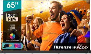 Hisense A98G Recensione