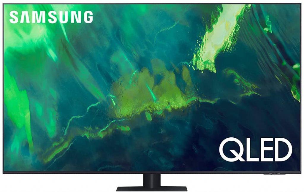 Samsung Q75A Recensione
