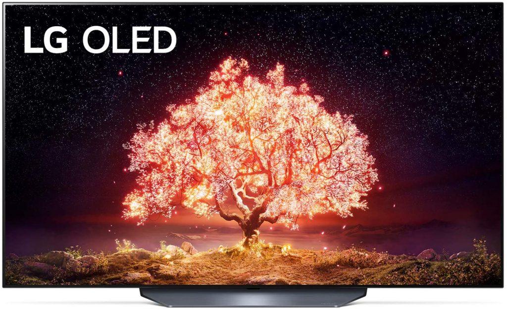 Migliori smart tv 2000 euro