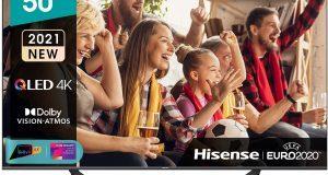 Hisense A78Gq Recensione